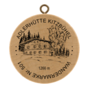 No. 501 - Adlerhütte Kitzbühel