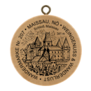 No. 207 - Schloss Maissau